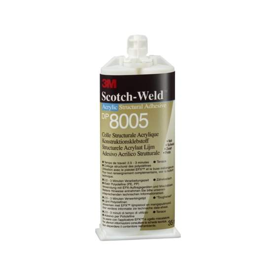 Двухкомпонентный клей 3М™Scotch-Weld™ EPX ™ DP8005NS