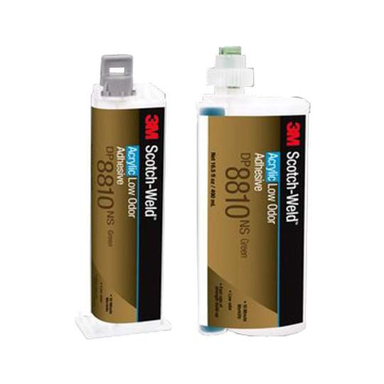Двухкомпонентный клей 3М™Scotch-Weld™ EPX ™ DP8810NS